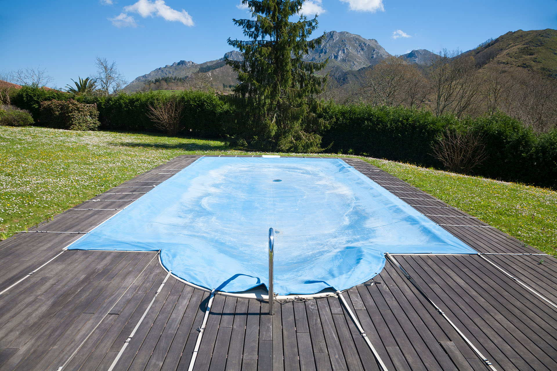 Pool Protection