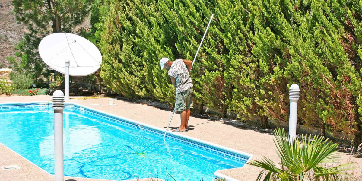 5 Tricks for every swimming pool owner