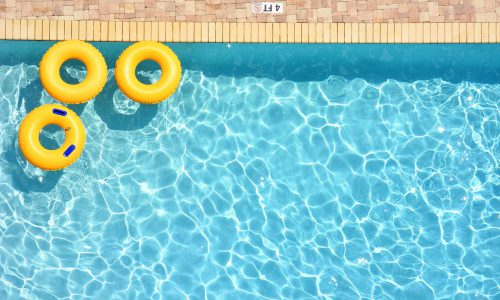 How to have the perfect pool experience